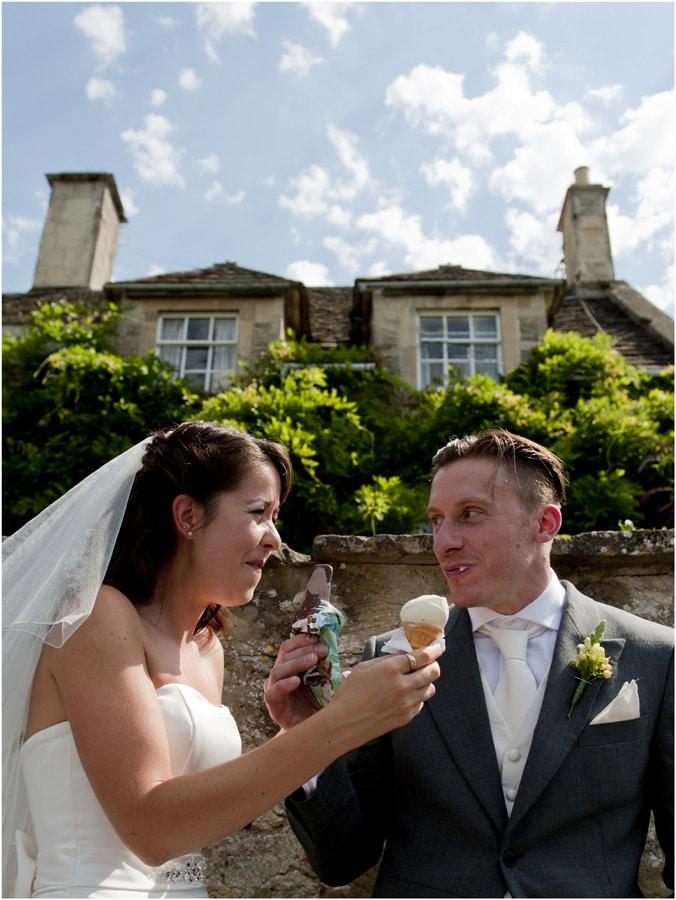 Wick Farm Bath Wedding Photos