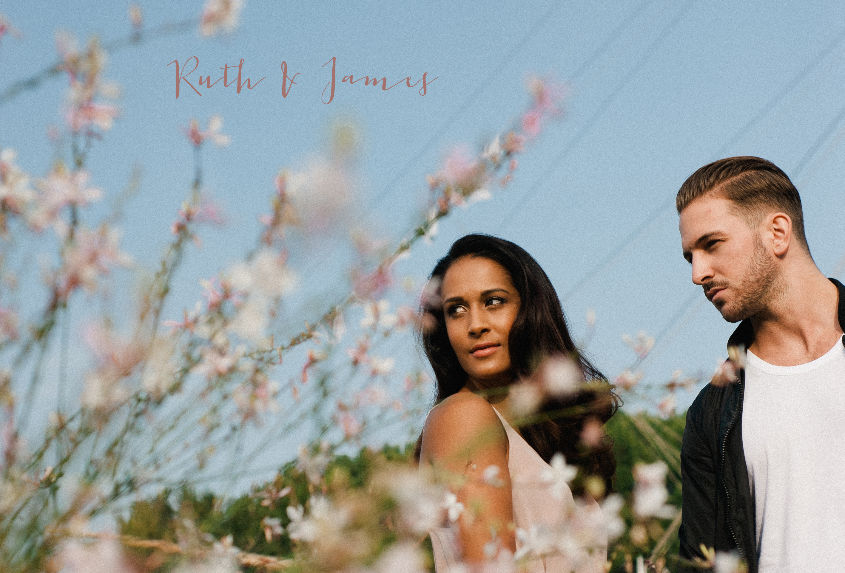 Greenwich Wedding Photographer Ruth and James