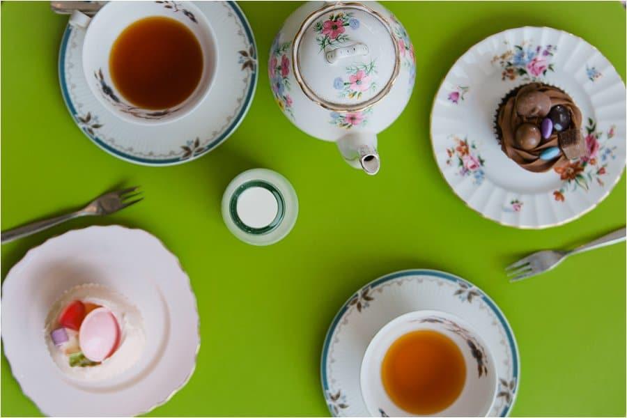 Nom Nom Cupcakery | Gloucestershire Wedding Suppliers
