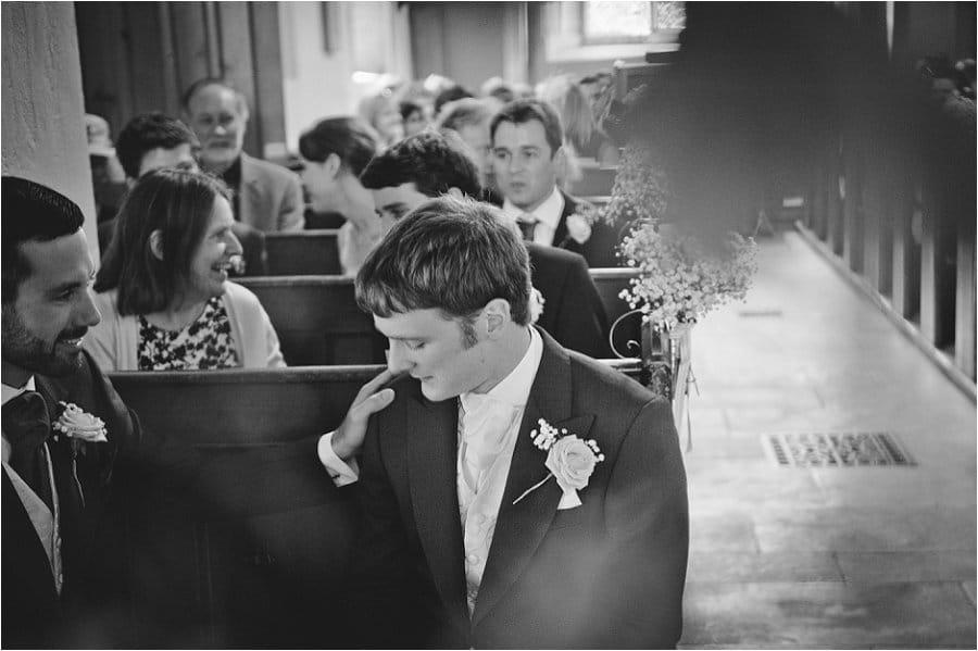Westonbirt School Wedding Best Man
