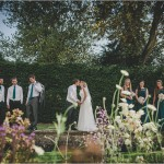 Westonbirt School wedding photos