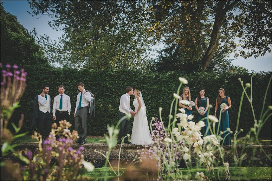 Westonbirt School Wedding Photos | Cotswold Country House