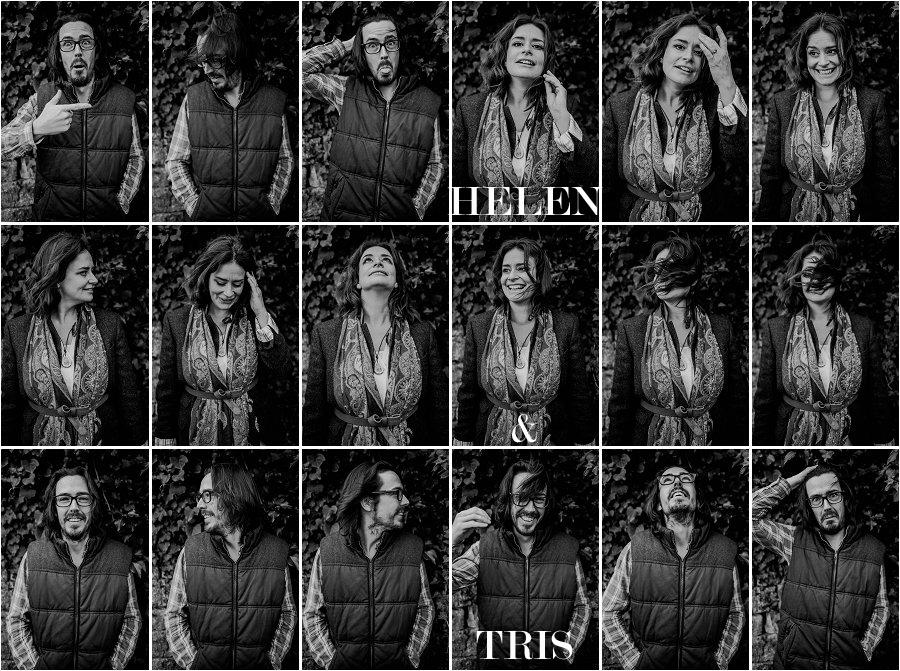 Wedding Photographer Cotswolds | Helen & Tristan's Engagement