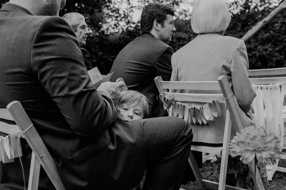 Wyldwoods Wedding candid photo
