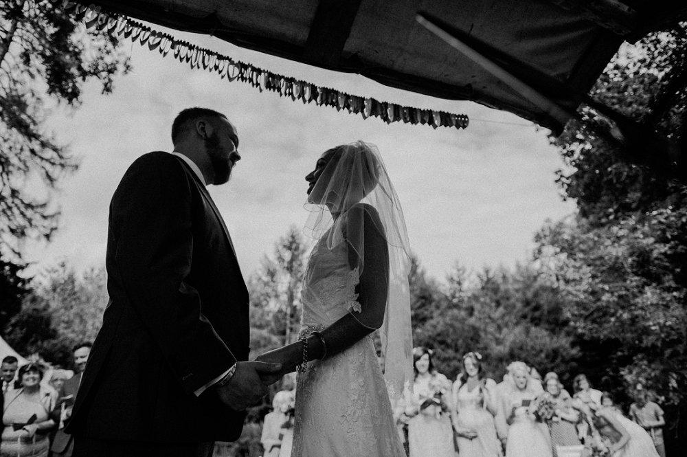 Wyldwoods wedding artistic photography
