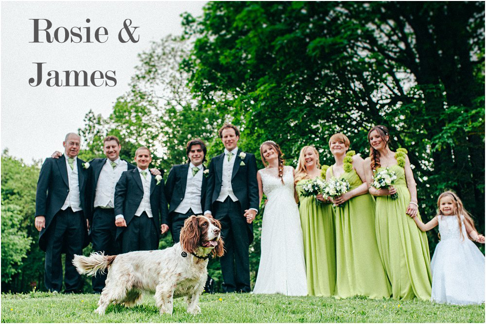 Tunnel House Inn | Cirencester Wedding Photographer