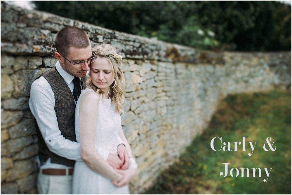 Cogges Manor Farm Wedding Photography