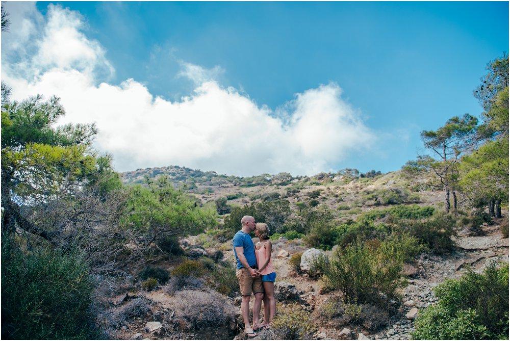 Cyprus Wedding engagement Photography