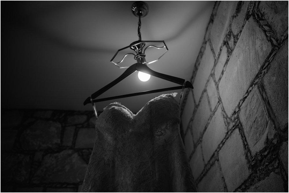 Anassa Hotel Cyprus wedding dress detail