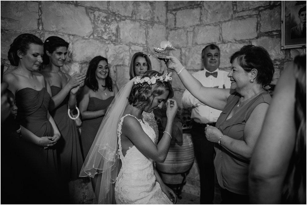 Anassa Hotel Cyprus traditional Greek wedding