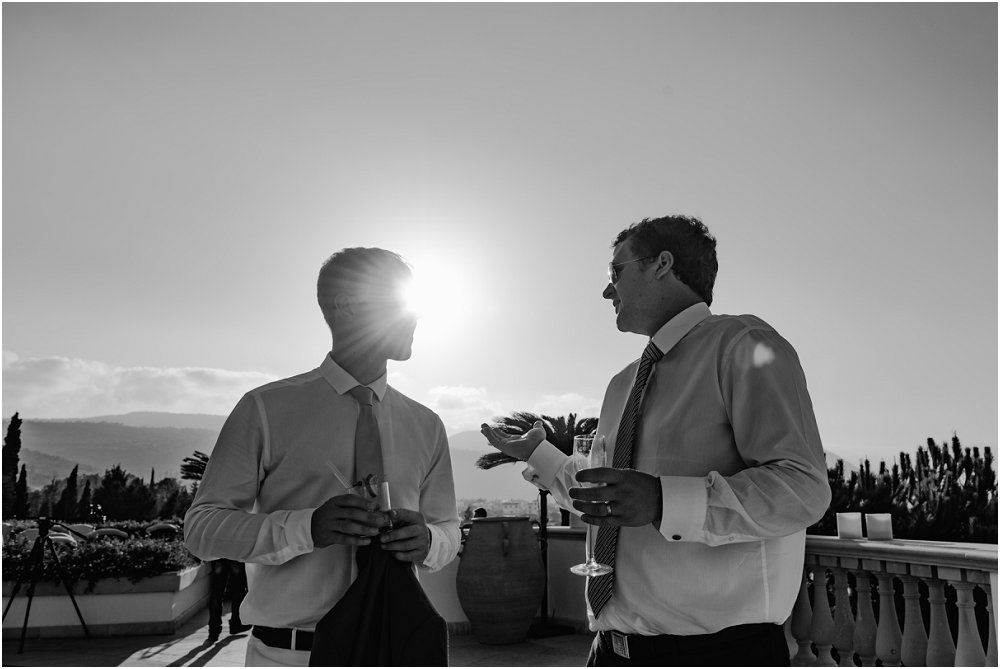 Anassa Hotel Cyprus wedding documentary photographer