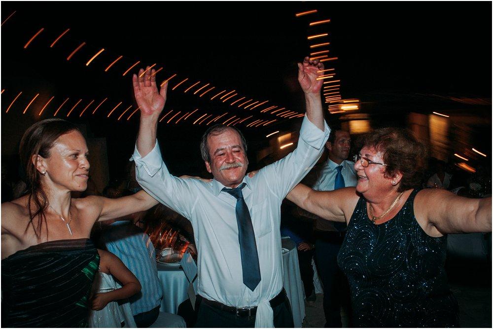 Anassa Hotel Cyprus traditional Greek dancing photo