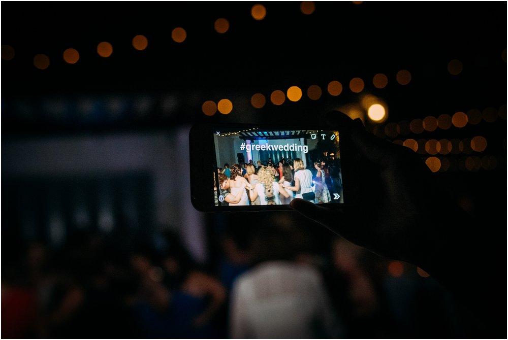 Anassa Hotel Cyprus tradition Greek wedding social media photo