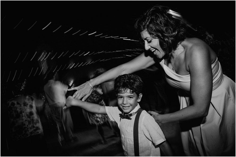 Anassa Hotel Cyprus Greek boy dancing photo