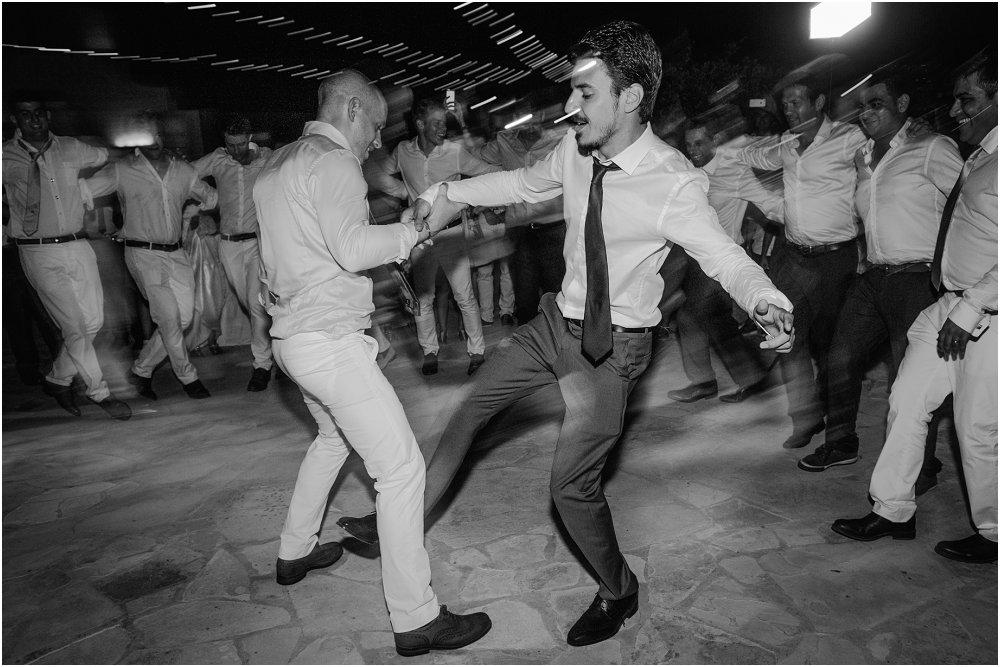 Anassa Hotel Cyprus Greek dancing photo