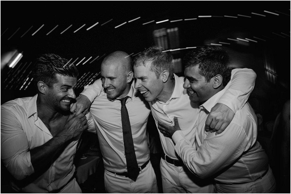 Anassa Hotel Cyprus Greek groomsmen photo