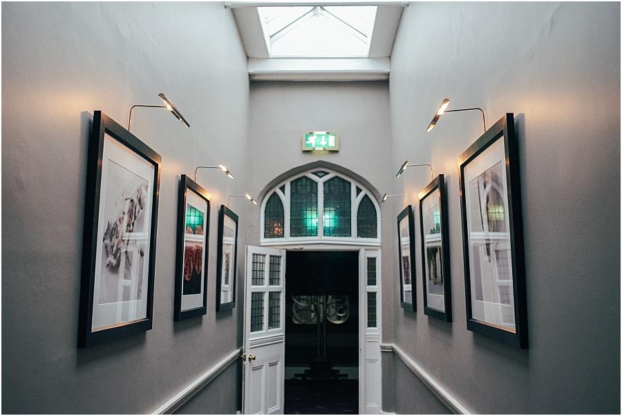 Hampton Manor Wedding Venue Stylish Decor
