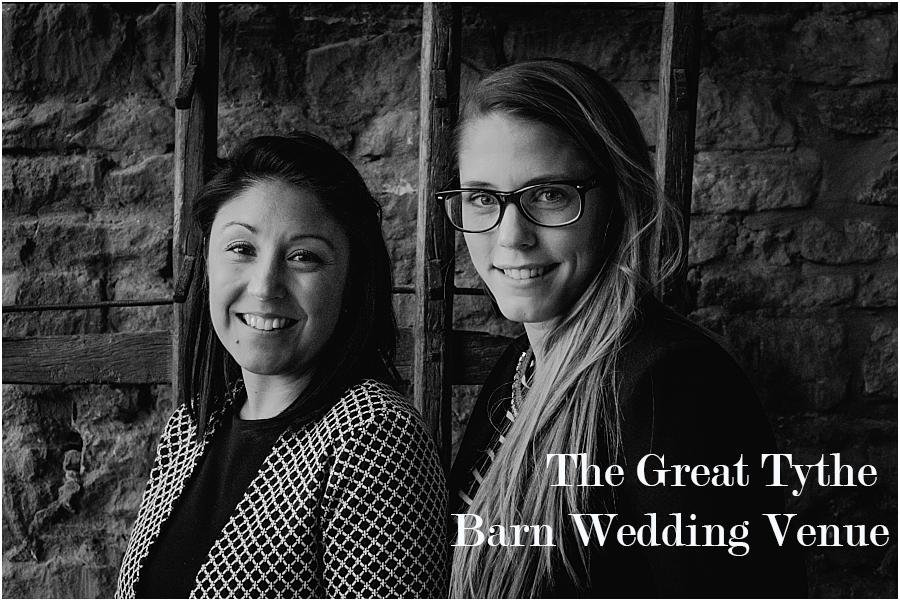 Great Tythe Barn | Gloucestershire Wedding Venues