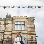 Hampton Manor Wedding Venue