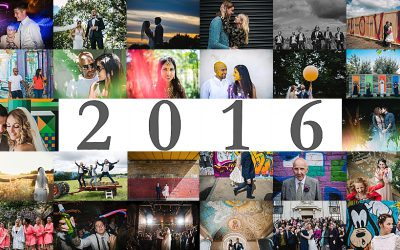 Best Wedding Photography Moments 2016