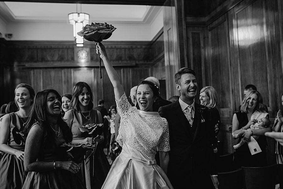 Portfolio for Gloucestershire based documentary wedding photographer Jonny Barratt