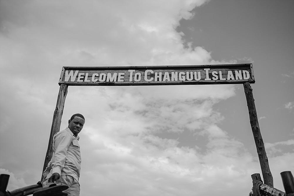 Personal photography blog Changuu Island Zanzibar