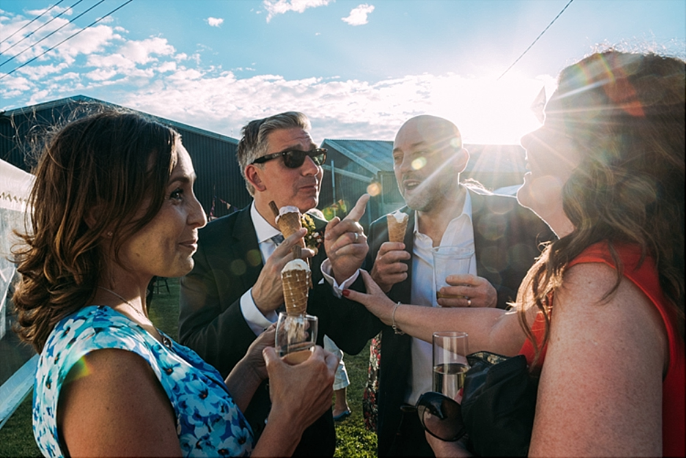 tetbury-wedding-photographer-holford-arms-ice-cream