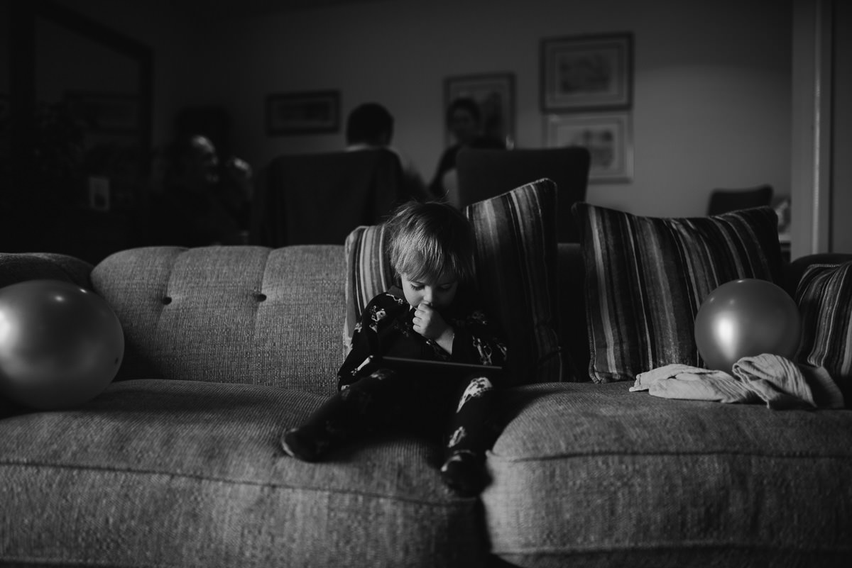 Family photography by Jonny Barratt