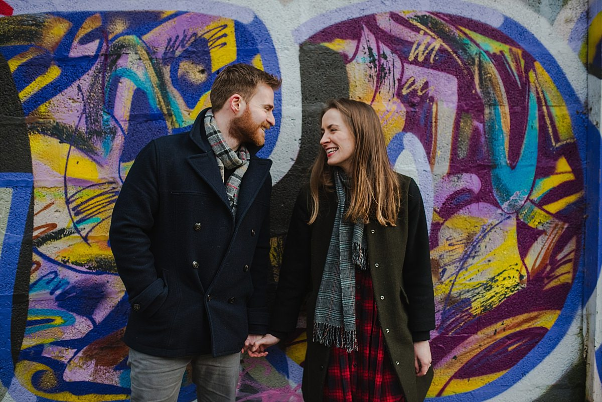 Engagement shoot Bristol