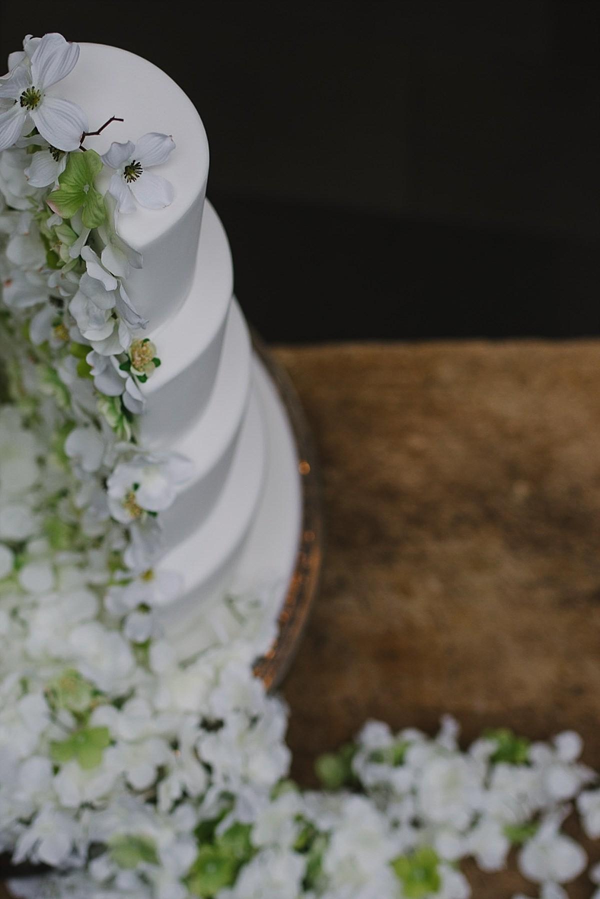 Hampton Manor wedding supplier Ben the Cake Man