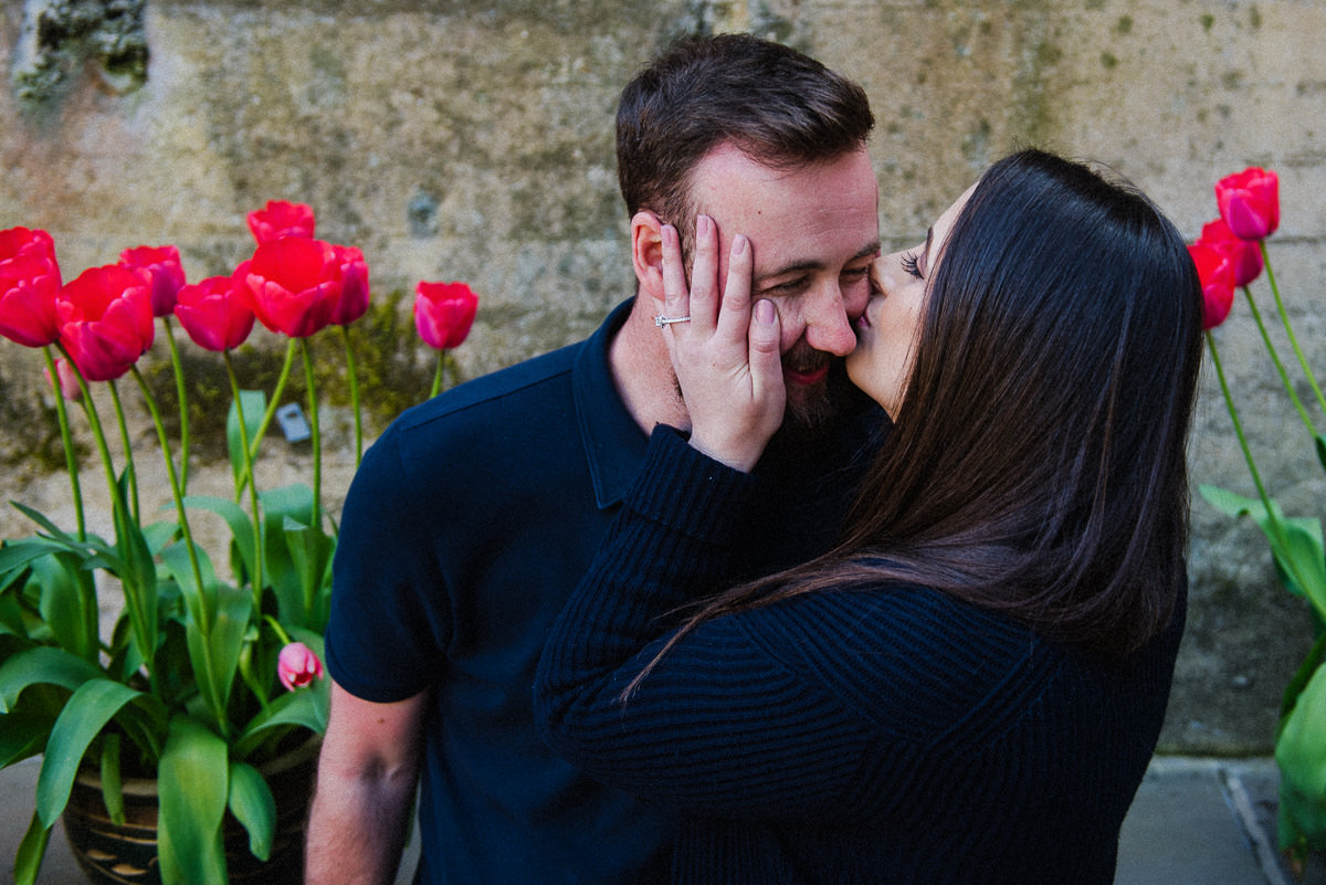 Engagement Shoot Cotswolds
