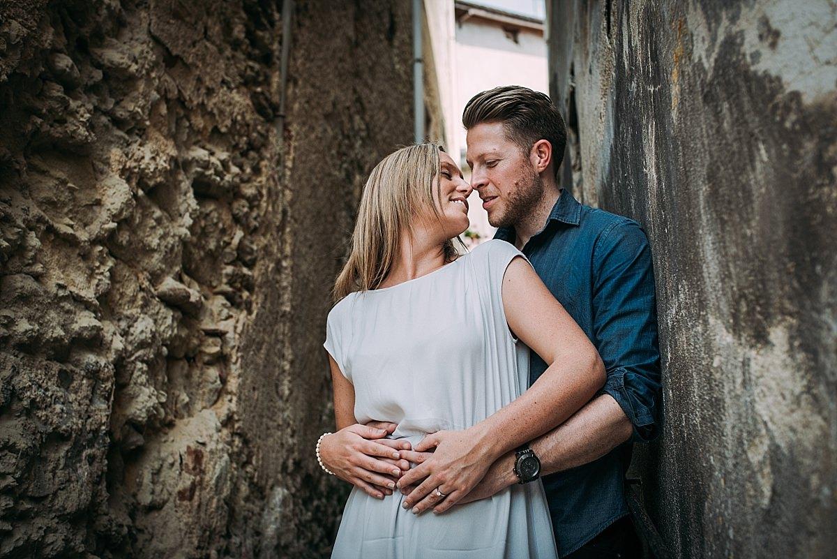 Auberterre sur dronne wedding photos