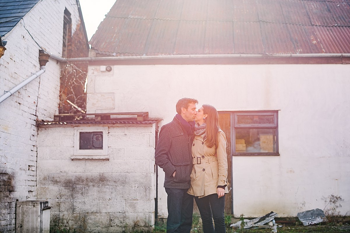 Nailsworth Engagement Photos