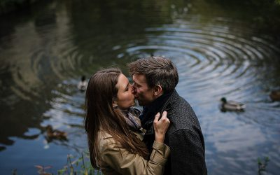 Nailsworth Engagement Photos | Gloucestershire Wedding Photographer