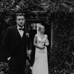 Kingscote Barn wedding photos