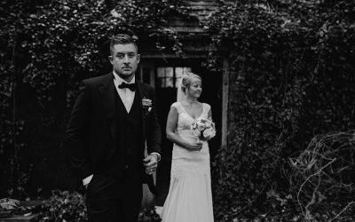 Kingscote Barn Wedding Photos | Gloucestershire Photographer