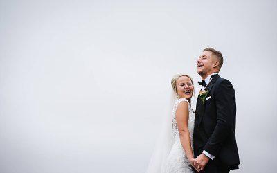 Kingscote Barn Wedding Photographer | Updated for 2020