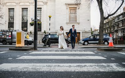 Islington Town Hall Wedding Photos | London Photographer