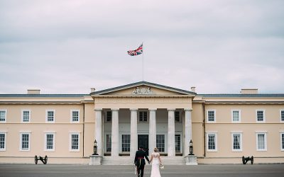 Sandhurst Military Wedding Photos | Royal Academy Surrey