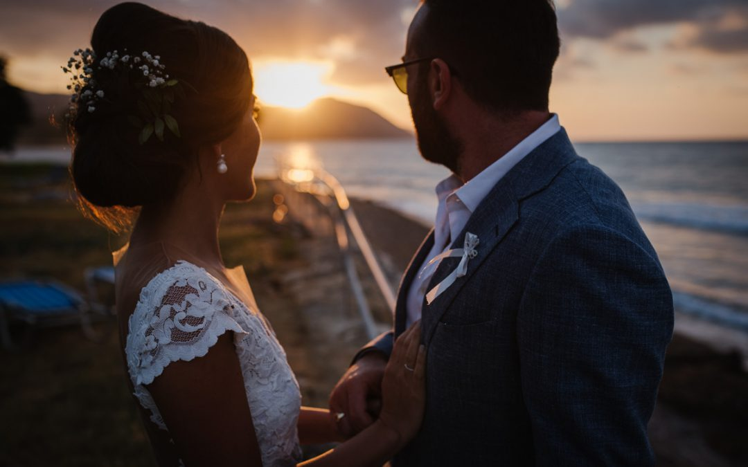 Souli Beach Hotel Wedding Photos | Cyprus