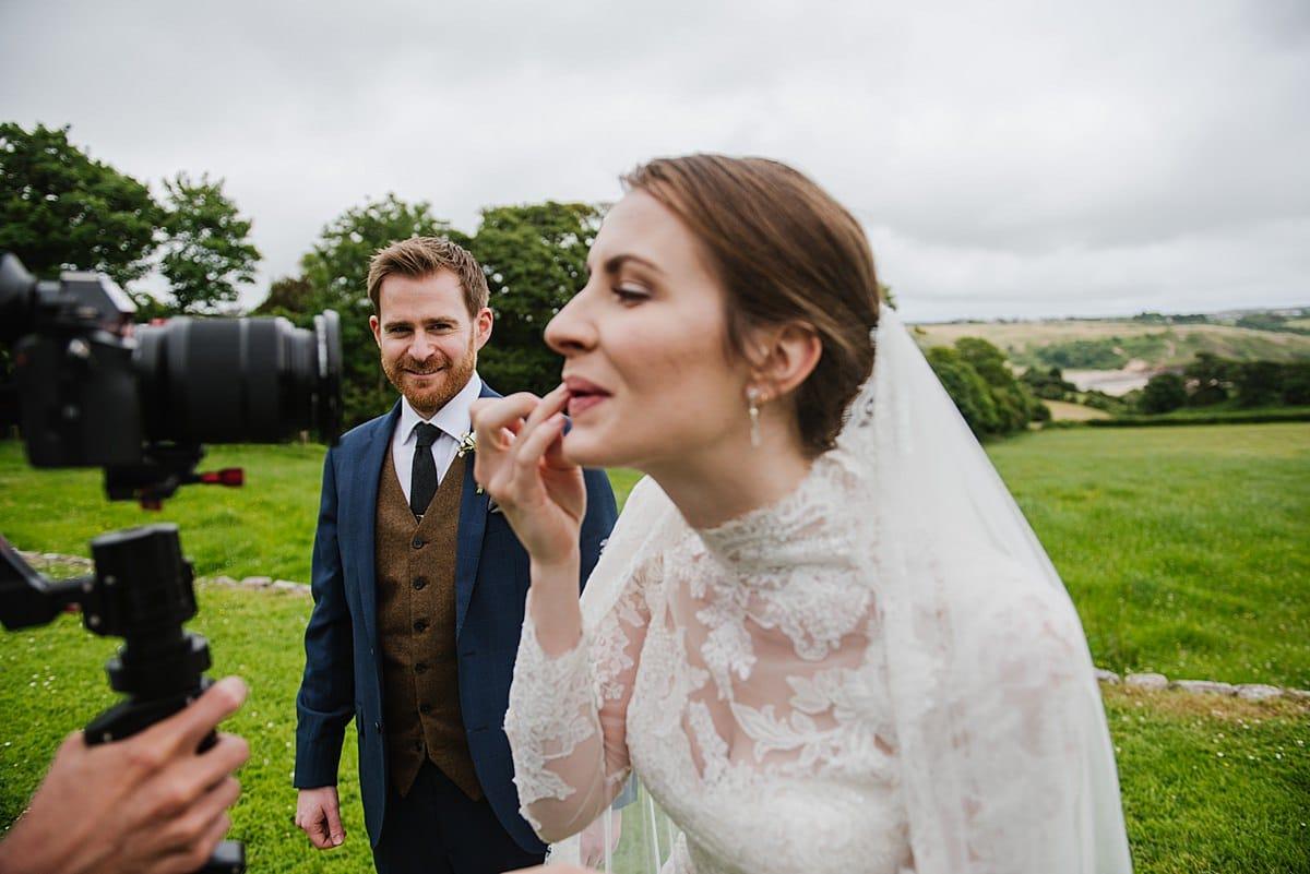Penmaen House Wedding photos
