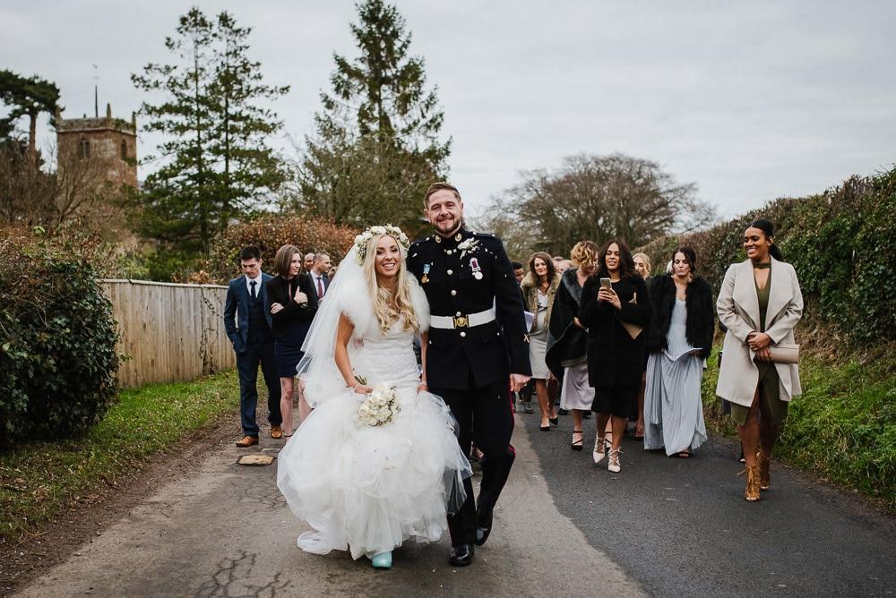 Curradine Barns Wedding Photos | Steph & Lee