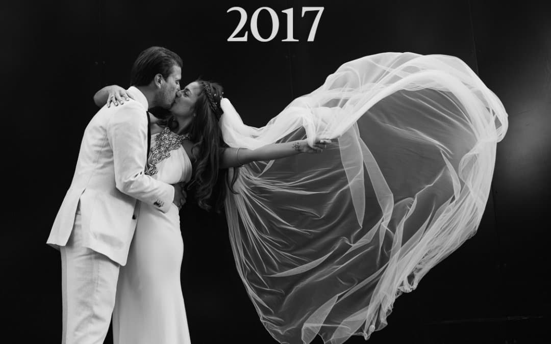 MY BEST ALTERNATIVE WEDDING PHOTOGRAPHY MOMENTS 2017