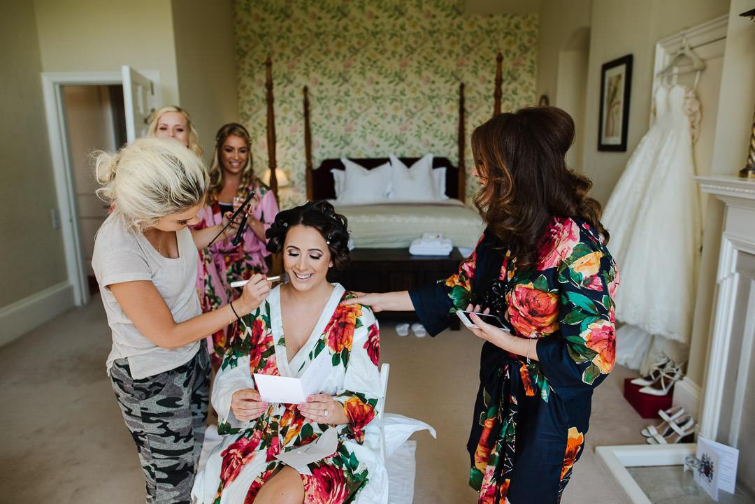 ardington house wedding photos
