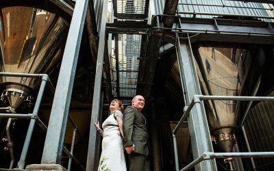Shepherd Neame Wedding Photos | Michaela & Mark