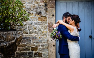 Pennard House Wedding Photography | Nikki & Gareth