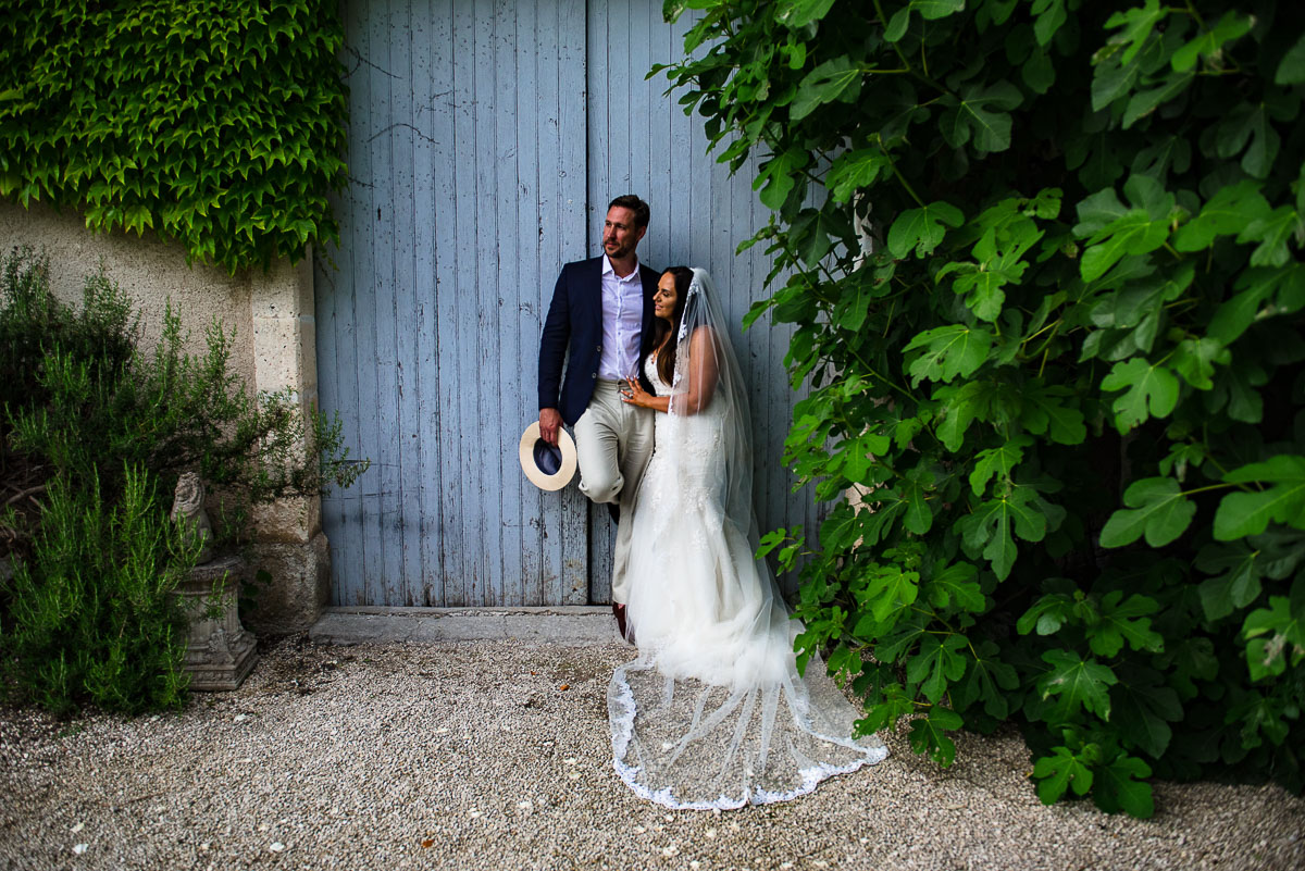 Chateau La Guaterie Dordogne wedding photos France