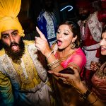 12Hampton Manor Indian wedding Mana Rob