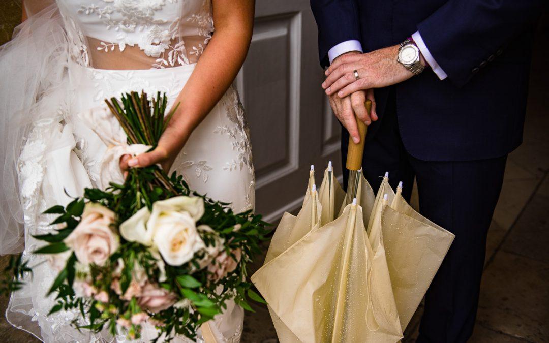 Jen & James Wedding Photos | Oxfordshire