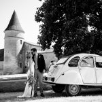203Chateau Bourlie destination wedding photos